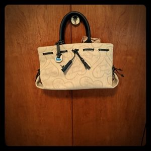 Dooney and Burke small bag